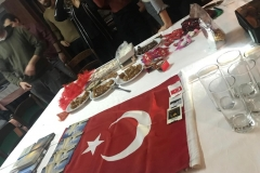 Turkish-desk